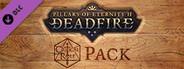 Pillars of Eternity II: Deadfire - Critical Role Pack