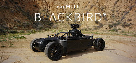 The Mill Blackbird VR Experience