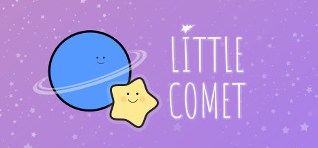 Teaser image for Little Comet