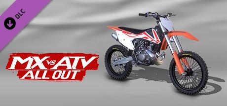 MX vs ATV All Out - 2017 KTM 250 SX