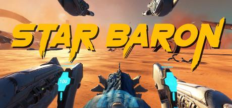STAR BARON – VR BEAST COMBAT GAME