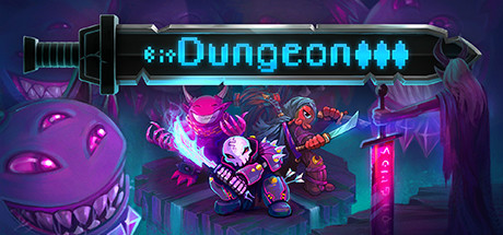 Teaser for bit Dungeon III