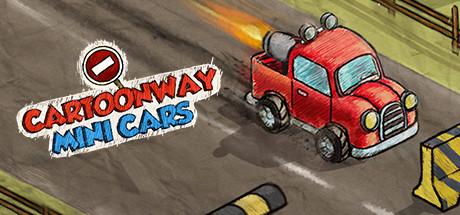 Сartoonway: Mini Cars cover art