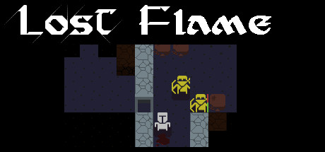 View Lost Flame on IsThereAnyDeal