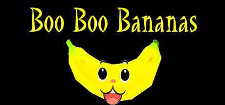 Boo Boo Bananas