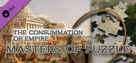 Masters of Puzzle - The Consummation of Empire by Thomas Cole