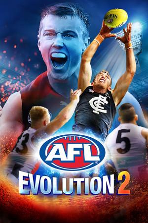 AFL Evolution 2 poster image on Steam Backlog