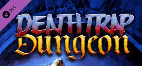 Deathtrap Dungeon (Fighting Fantasy Classics)