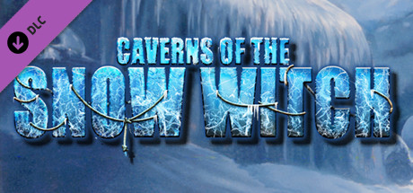 Caverns of the Snow Witch (Fighting Fantasy Classics)