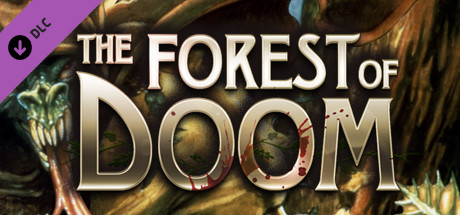 The Forest of Doom (Fighting Fantasy Classics)