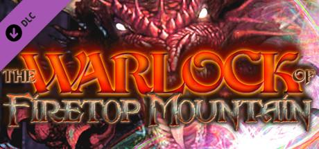 The Warlock of Firetop Mountain (Fighting Fantasy Classics)