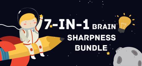 7-in-1 Brain Sharpness Bundle