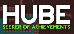 HUBE: Seeker of Achievements cover art