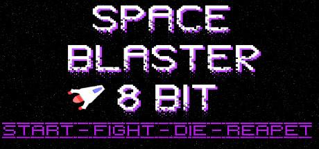 SPACE BLASTER 8 BIT