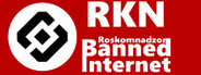 RKN - Roskomnadzor banned the Internet