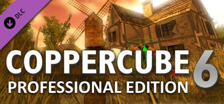 CopperCube 6 Professional Edition