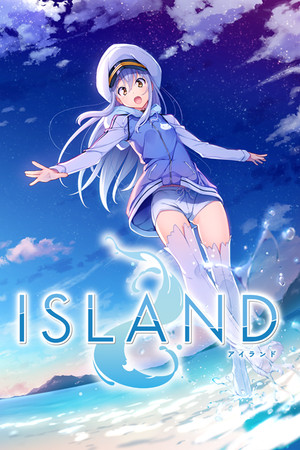 ISLAND poster image on Steam Backlog