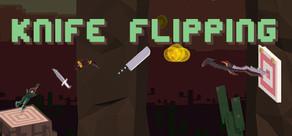 Knife Flipping cover art