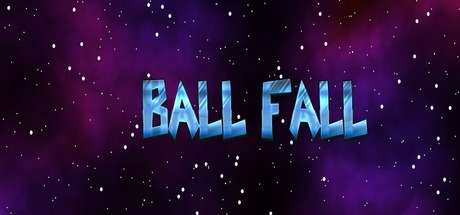 Ball Fall cover art