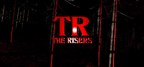 The Risers cover art