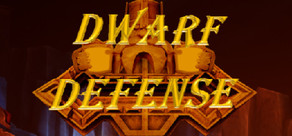 Dwarf Defense cover art