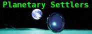 Planetary Settlers