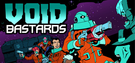 Void Bastards Cover Image