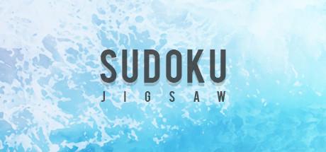 Teaser image for Sudoku Jigsaw / 拼图数独