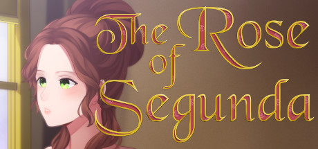 The Rose of Segunda cover art