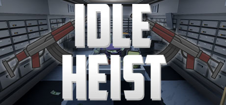 Idle Heist on Steam