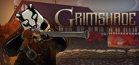 Grimshade Capa