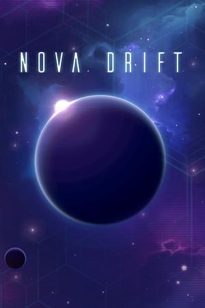 Nova Drift poster image on Steam Backlog