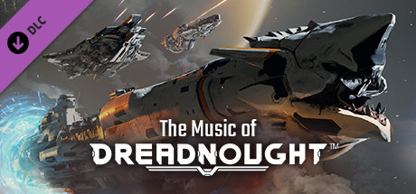 The Music of Dreadnought OST