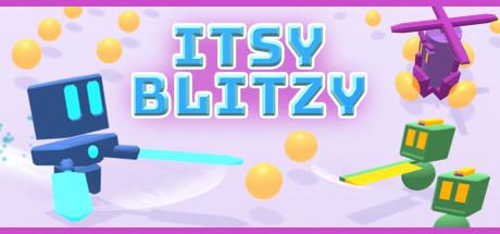 Itsy Blitzy