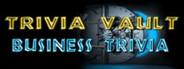 Trivia Vault: Business Trivia