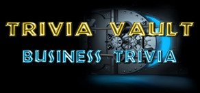 Trivia Vault: Business Trivia cover art