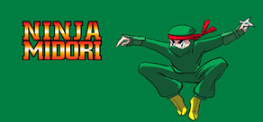 Ninja Midori cover art