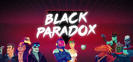 Black Paradox banner