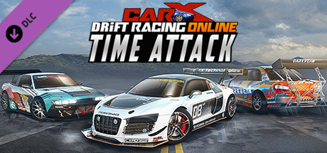 CarX Drift Racing Online - Time Attack