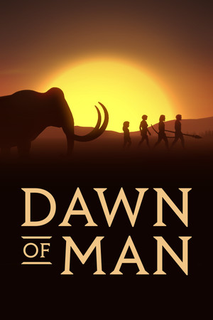 Dawn of Man poster image on Steam Backlog