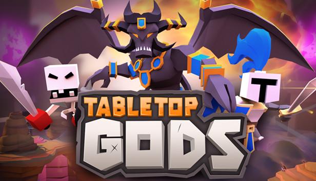 Tabletop Gods on Steam