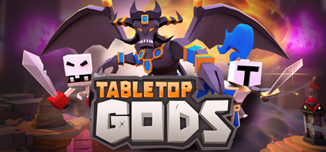 Tabletop Gods cover art