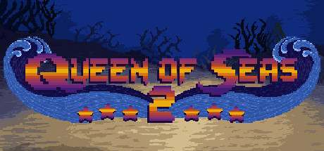 Teaser for Queen of Seas 2