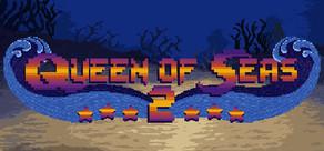 Queen of Seas 2 cover art
