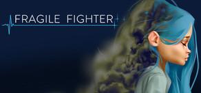 Fragile Fighter cover art