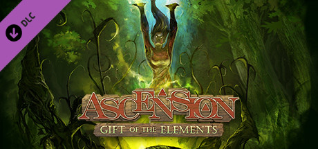 Ascension: Gift of the Elements expansion