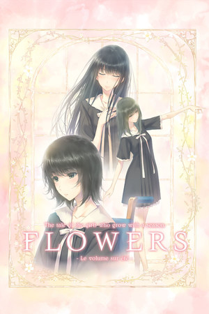 Flowers -Le volume sur ete- poster image on Steam Backlog