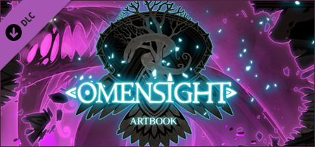 Omensight - Artbook