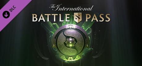The International 2018 Battle Pass