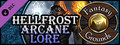 Fantasy Grounds - Hellfrost: Arcane Lore (Savage Worlds)-dlc